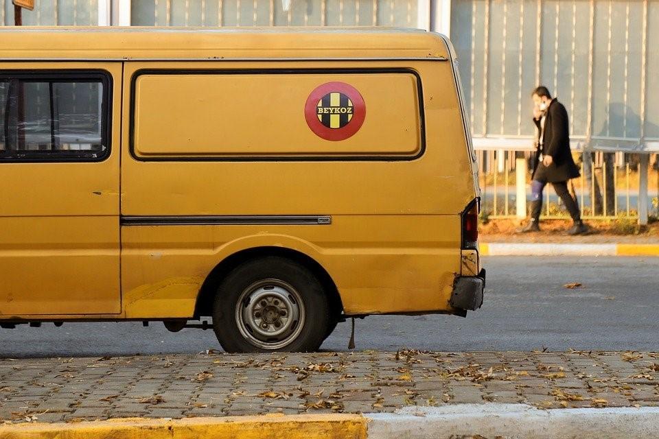 Kur nuomoti krovininį mikroautobusą?