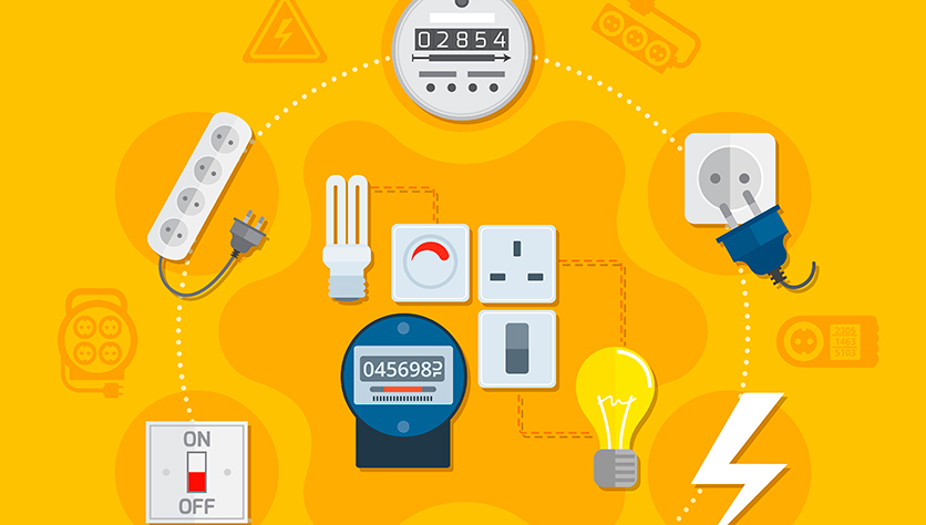 Elektriko paslaugos – elektros instaliacija